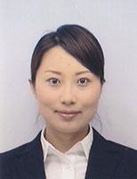 UC English School:芦 春麗(ロ シュンレイ)